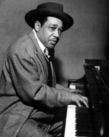 Duke Ellington (Foto: Autor desconhecido )