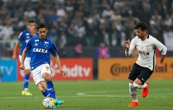 """Após apagão, Robinho comemora gol em São Paulo: """"Dos males, o menor"""""""