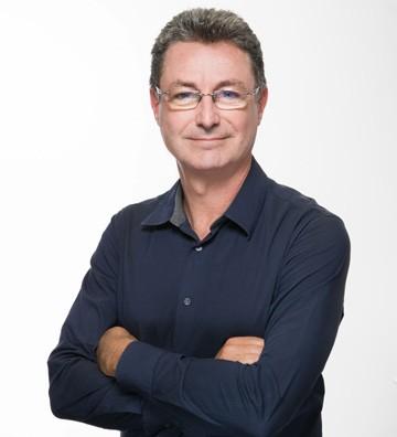 Consultor da Corall, Fabio Betti (Foto: Divulgação)