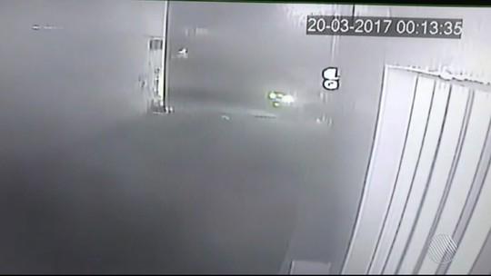 Dois suspeitos de ataque em Irecê são presos e 9 armas apreendidas
