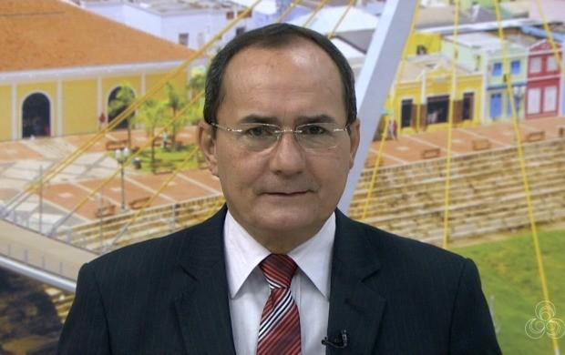Ayres Rocha ressaltou que a prevenção é a arma mais forte  no combate ao mosquito Aedes Aegypti (Foto: Jornal do Acre)