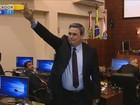 Badeko é absolvido em processo de cassação na Câmara de Florianópolis