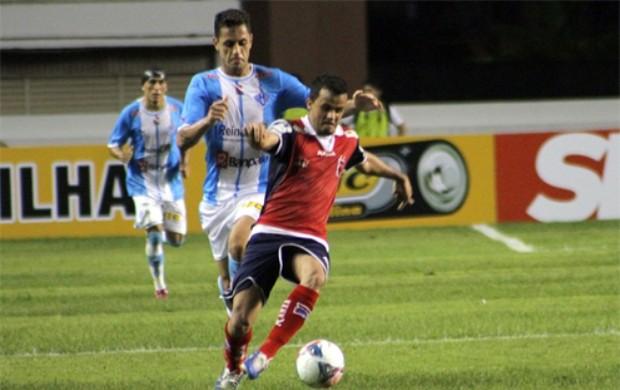 Resultado de imagem para Paysandu x Paraná 2016