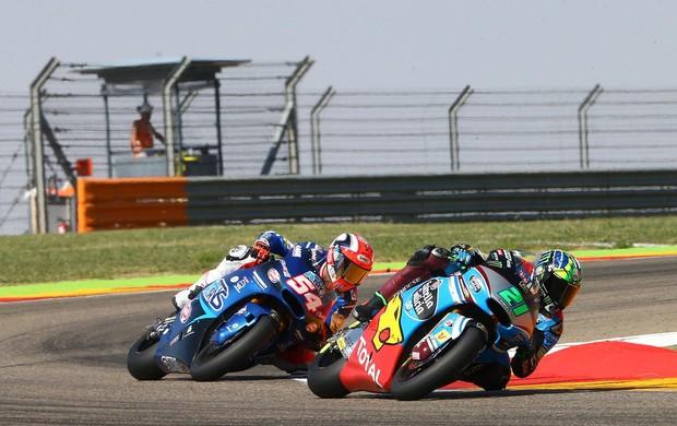 motogp aragon race10