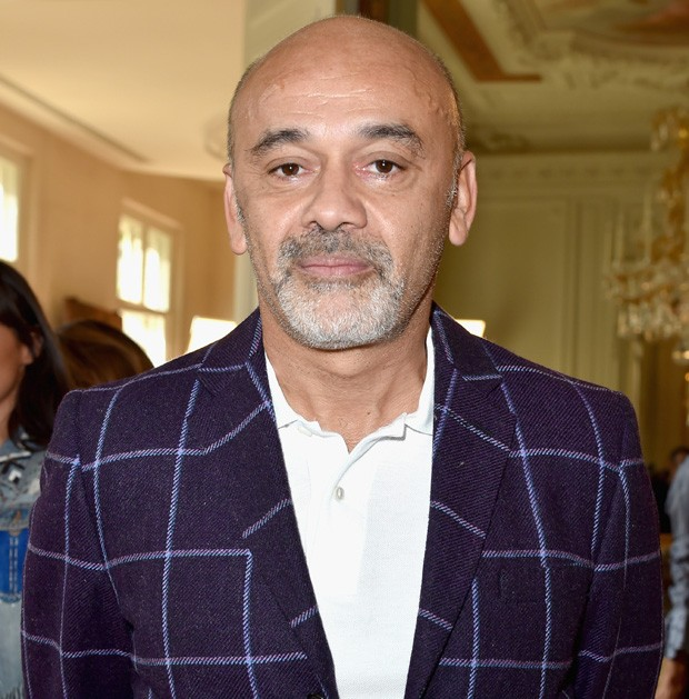 Christian Louboutin  (Foto: Getty Images)