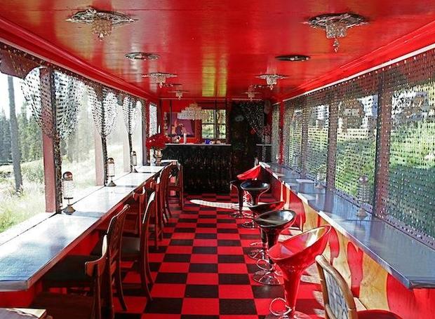 aurora-express-trem-hoteis-peculiares-mundo (Foto: Divulgação)