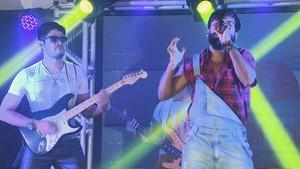 Banda Fulano d'Tal (Foto: TV Sergipe)