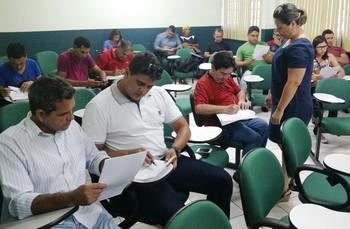 Reunião Acreano 2017 FFAC (Foto: Duaine Rodrigues)