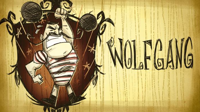 Wolfgang (Foto: Reprodução/Steam Trade Card Wikia)
