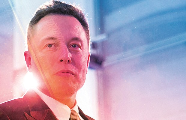 Empresa;Tesla;SpaceX;Elon Musk (Foto: Krisztian Bocsi/Bloomberg via Getty Images)