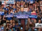 Trump e Hillary dão grande passo em prévias rumo à candidatura nos EUA