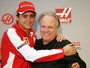 Por indicação da Ferrari, Haas anuncia Gutiérrez e completa dupla para 2016