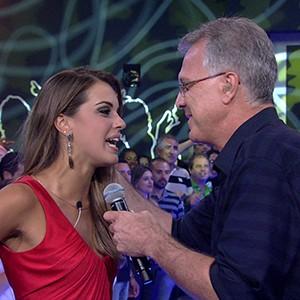 Angela terceiro lugar 300x300 (Foto: BBB / TV Globo)