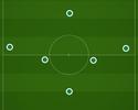 4-2-3-1 deve ser mantido? Veja o que Dudu e elenco do Palmeiras pensam