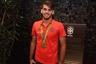 Micale chama Lyanco, do S�o Paulo, e Vizeu, do Fla, para torneio sub-20