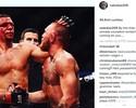 """Nate Diaz provoca McGregor e faz alerta para irlandês: """"Descanse. Vou te pegar...."""""""