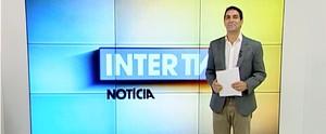 Telespectadores podem participar do Inter TV Notícia enviando vídeos (Reprodução/ Inter TV Grande Minas)