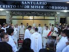 Jornada da Misericórdia Jovem terá atrações abertas ao público em Mogi
