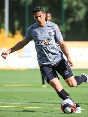 Danilo Barcelos; Atlético-MG (Foto: Bruno Cantini/Atlético)