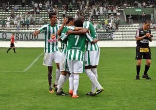 Juventude clube Gauchão (Foto: Divulgação/Juventude)