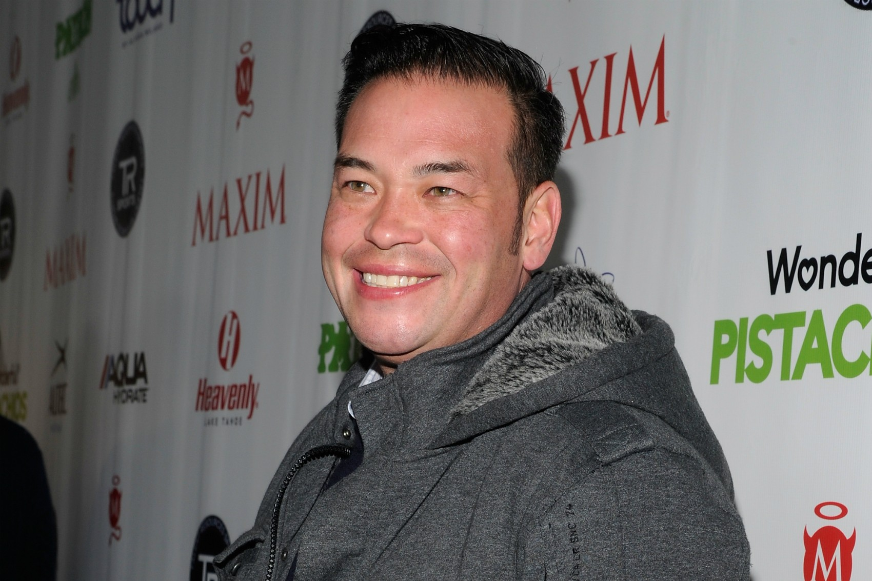 Jon Gosselin, astro de um reality show que mostra seu dia a dia com a ex-esposa e os oito filhos, supostamente teve um monte de amantes antes de se divorciar oficialmente da mulher. (Foto: Getty Images)