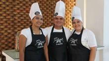 Ajude a escolher qual prato merece vencer a competição (Daniel Sousa/TV Cabo Branco)