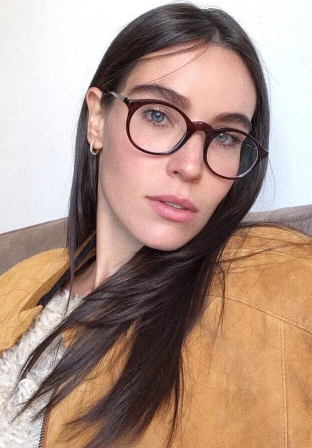 Ellen Milgrau (Foto: reprodução/Instagram)