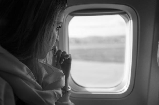 Ministério Público Federal denuncia homem por abuso sexual em avião (Foto: Thinkstock)