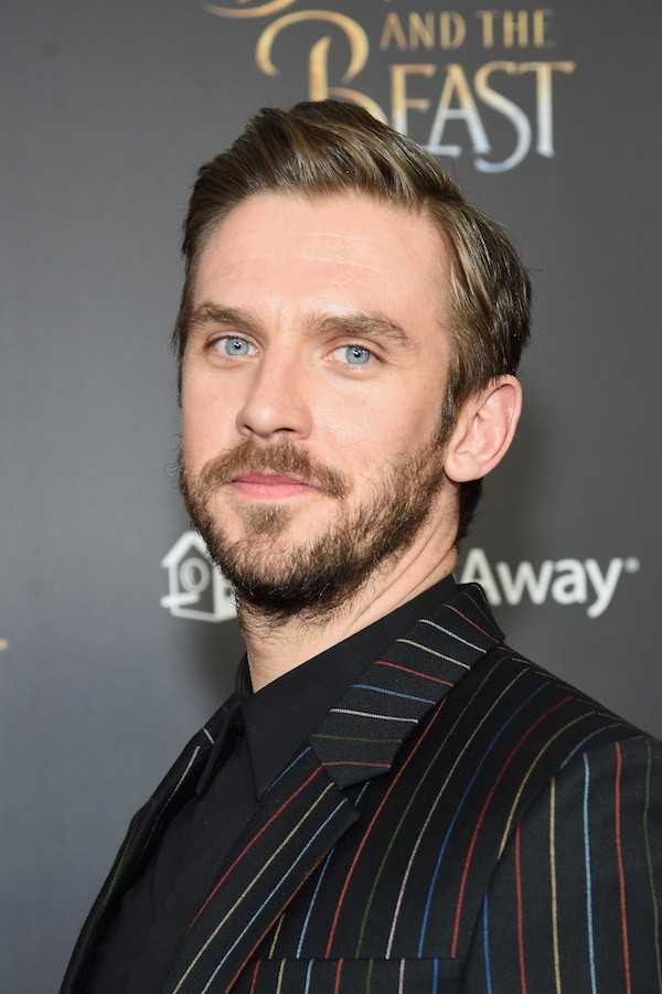 O ator Dan Stevens (Foto: Getty Images)