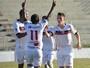 Fabiano marca mais um de falta e o Serra vence o Castelo, pela Série B