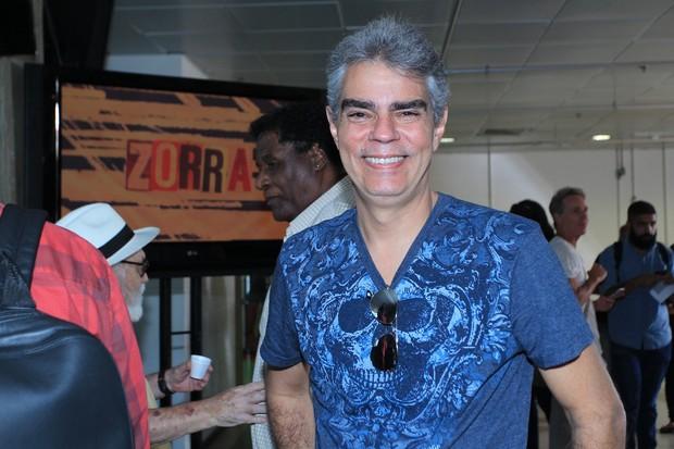 Nizo Neto (Foto: Marcello Sá Barreto / AgNews)