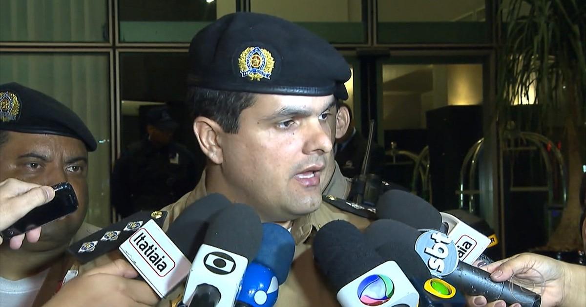 7b7482ebed474 G1 - Fã é morto após ameaçar Ana Hickmann em hotel de Belo Horizonte -  notícias em Minas Gerais