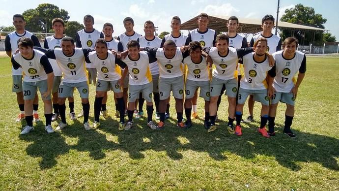 Esporte Clube Timon (Foto: Reprodução/ECT)