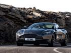 Aston Martin lança novo DB11 como o modelo mais importante desde 2003