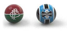Guia da rodada 28 - Fluminense x Grêmio  (Foto: Editoria de Arte)