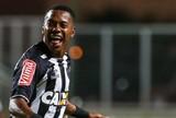 """Robinho revela meta do ano no Galo: """"O Brasileiro é o que queremos mais"""""""