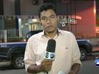 Menores são apreendidos com arma no centro comercial de Santarém