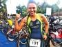 Maranhense é vice-campeã da 1ª etapa do Brasileiro de Triathlon