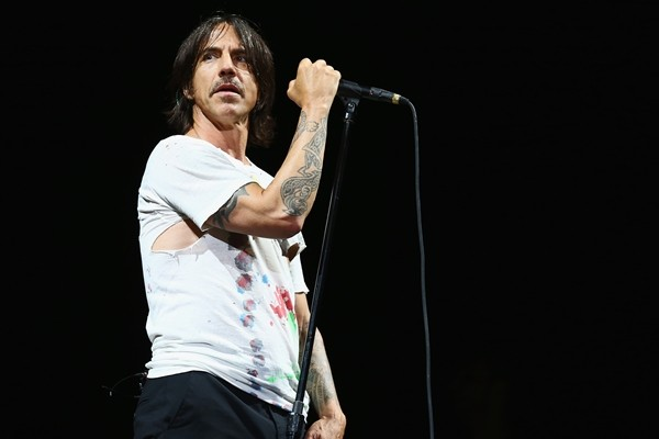 Anthony Kiedis (Foto: Getty Images)