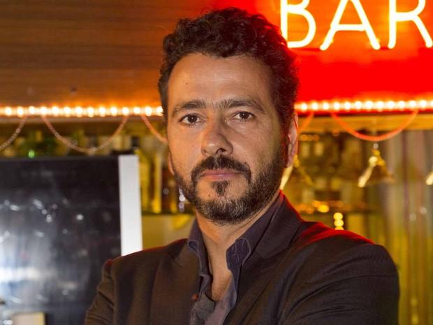 Raul (Marcos Palmeira) (Foto: Juliana Coutinho/Multishow)