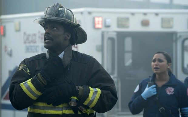 "Chicago Fire - ""It Wasn't Enough"" (1Ep6T)"