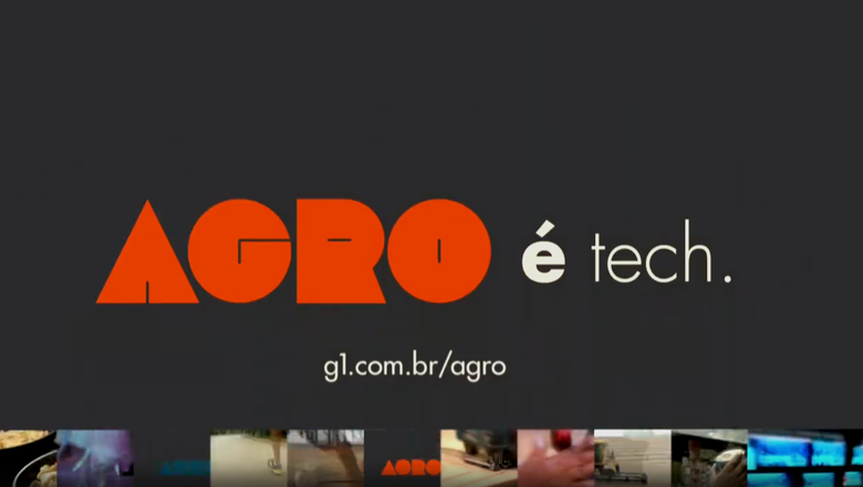 agroétech (Foto: Reprodução TV Globo)