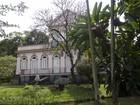 BNDES aprova R$ 3,6 milhões para jardim da Casa de Rui Barbosa no Rio