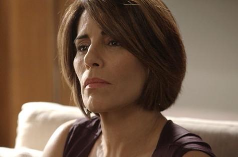 Gloria Pires, a Beatriz de Babilônia (Foto: Reprodução)