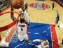 Pistons vencem Hornets e seguem na briga contra jejum de playoffs