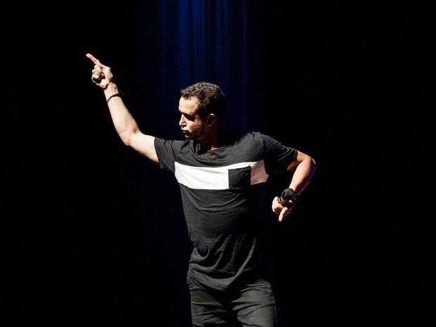 078ceacb7 G1 - Thiago Ventura apresenta comédia nesta sexta em teatro de ...