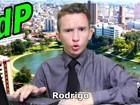 Gírias e sotaque do Paraná viram 'telejornal' e viralizam na internet