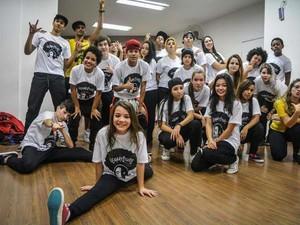 Grupo fará apresentação de dança em Salto (Foto: Prefeitura de Salto/ Divulgação)