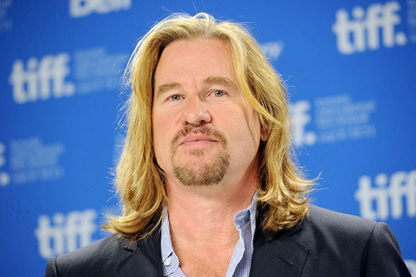 Val Kilmer (Foto: Getty Images)
