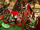 Vendas em shoppings têm pior Natal em dez anos, diz entidade